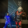 Photo #4 - Hayabusa and Cortana