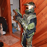 Photo #4 - Halo 3 Master Chief