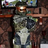 Photo #5 - Halo 3 Master Chief