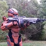 Photo #2 - Halo 4 Warrior