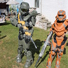 Photo #3 - Halo 4 Warrior