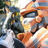 Photo #4 - Halo 4 Warrior