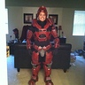 Photo #2 - Halo Spartan