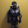 Photo #1 - Halo Spartan Armor
