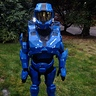 Photo #2 - Halo Spartan Armor