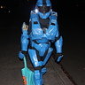 Photo #4 - Halo Spartan Armor