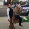 Photo #2 - Han-Bacca?