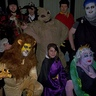 Photo #4 - Our motley crew of Disney Villains
