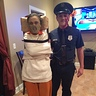 Photo #1 - Hannibal Lector and cop