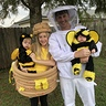 Photo #1 - Happ'bee Hive'oween