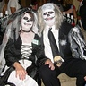 Photo #1 - Sweet creepy couple