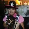 Photo #2 - Happy Cow Girl and her Mini Pony