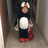 Photo #3 - Ready for trick or treating!