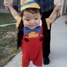 Photo #1 - Happy lil pinocchio