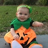 Photo #1 - Happy Pumpkin
