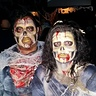 Photo #1 - Happy Zombie Couple