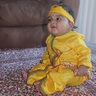 Photo #1 - Hare Krishna Dress (Lord)