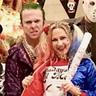 Photo #5 - Harley and the joker