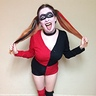 Photo #1 - Harley Quinn Long Shot