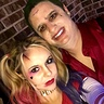 Photo #3 - Harley Quinn and Joker