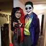 Photo #1 - Harley Quinn and Joker costume