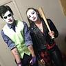 Photo #1 - Harley Quinn and The Joker