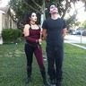 Photo #3 - Harley Quinn and the Joker