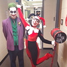 Photo #1 - Harley Quinn and The Joker