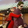 Photo #4 - Harley Quinn and The Joker