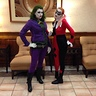 Photo #1 - Harley Quinn & Joker
