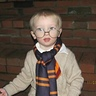 Photo #1 - Little Harry Potter