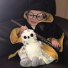 Photo #1 - Harry Potter Baby