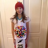 Photo #2 - Gumball Machine girl