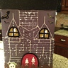 Photo #6 - Sarah Haunted House BACK PANEL