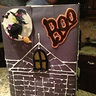 Photo #8 - Sarah Haunted House SIDE PANEL 2