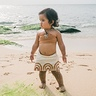 Photo #1 - Hawaii's Baby Moana