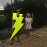 Photo #1 - He electrifies me
