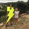 Photo #2 - He Electrifies Me
