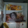 Photo #2 - Head in Freezer close up
