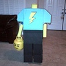 Photo #1 - The Headless Lego Guy