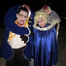 Photo #2 - Headless Marie Antoinette and King Louis