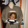 Photo #1 - Best DIY Headless Trick-or-Treater