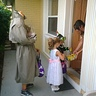 Photo #3 - Headless Trick-or-Treater