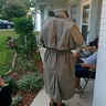 Photo #4 - Headless Trick-or-Treater