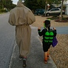 Photo #5 - Headless Trick-or-Treater