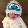 Photo #3 - Baby Bumbles Snow Monster