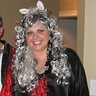 Photo #2 - Gray Hare (old Playboy bunny)