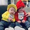 Photo #1 - Heinz Brothers