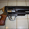 Photo #2 - Hellboy's Gun