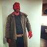 Photo #2 - Hellboy